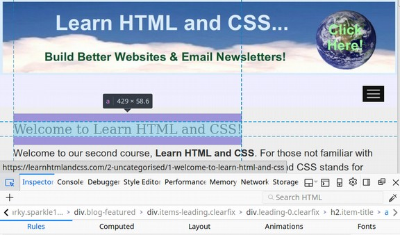 3 4 How to Become a CSS Detective